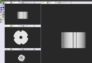 3D Creation 01