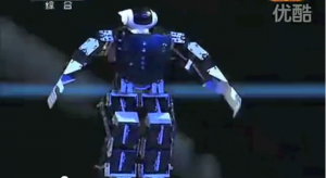 Chinese Bot