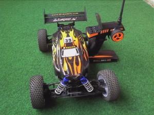 Speedfighter X