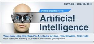 Stanfort AI Class